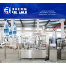 Full Automatic Pet Bottle Alkaline Water Filling Machine
